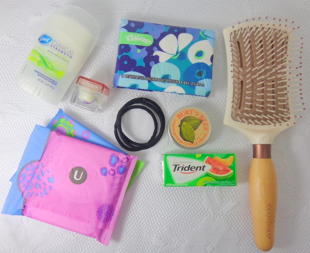 Fall Handbag Essentials