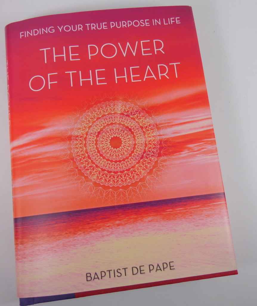 The Power of the Heart Book