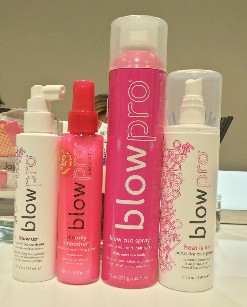 blowpro hair products
