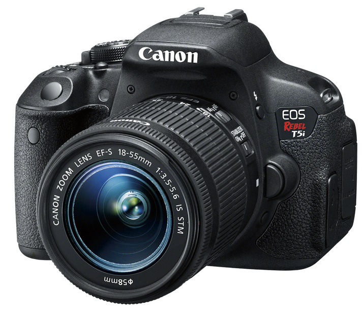 On My Wishlist: Canon EOS Rebel T5i at Best Buy