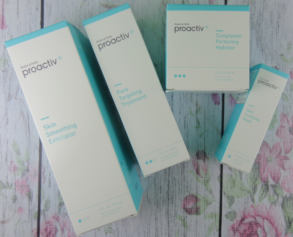 Proactiv Plus Review