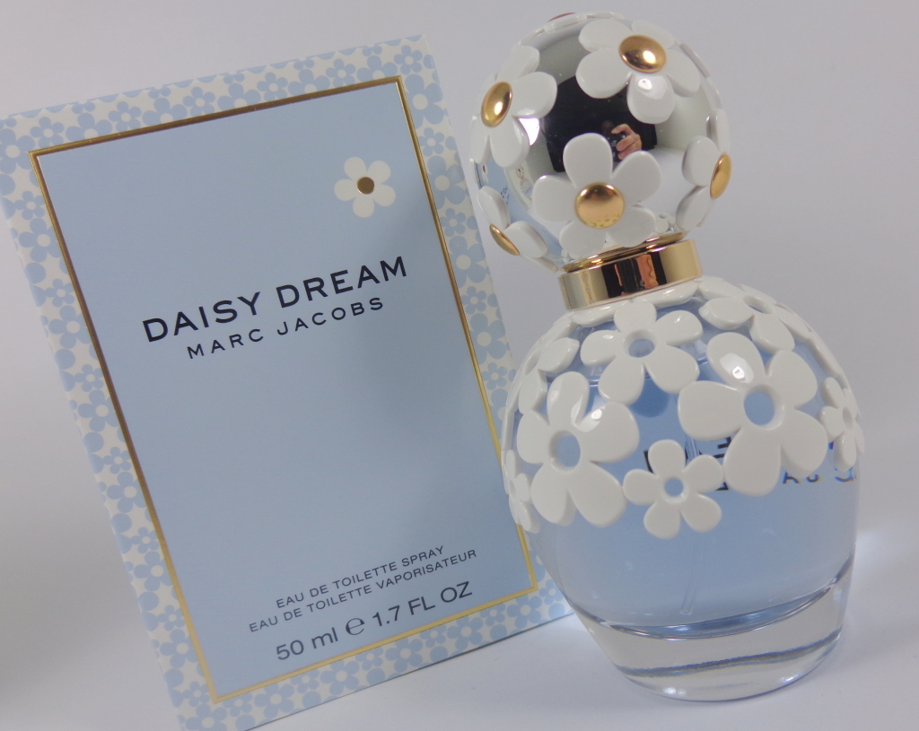 Daisy Dream Eau de Toilette by Marc Jacobs