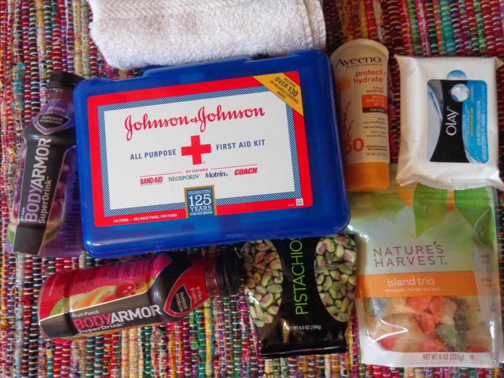 Essentials Bag Sports