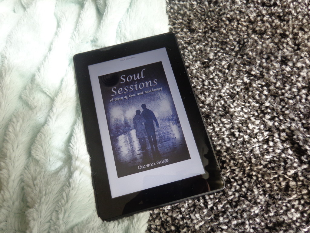 Soul Sessions Book Review