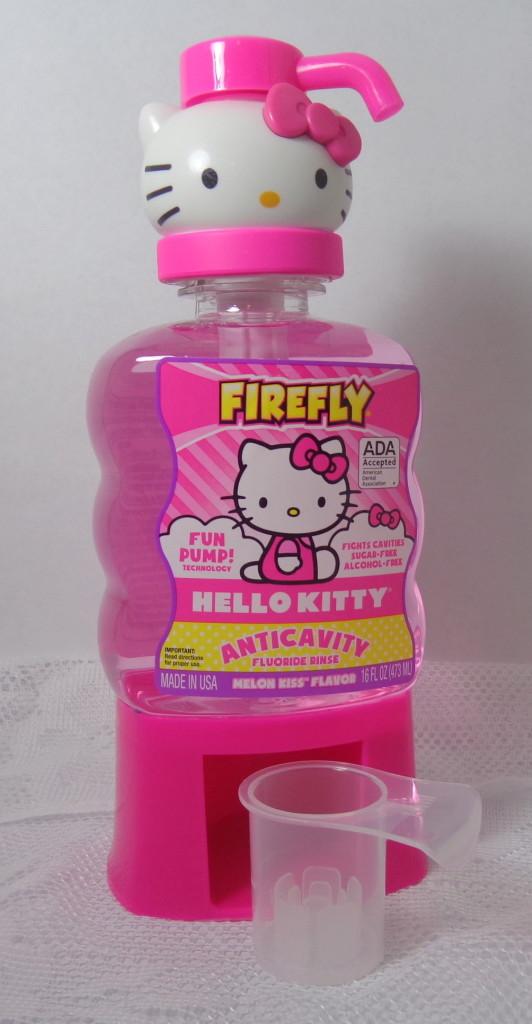 Firefly Hello Kitty