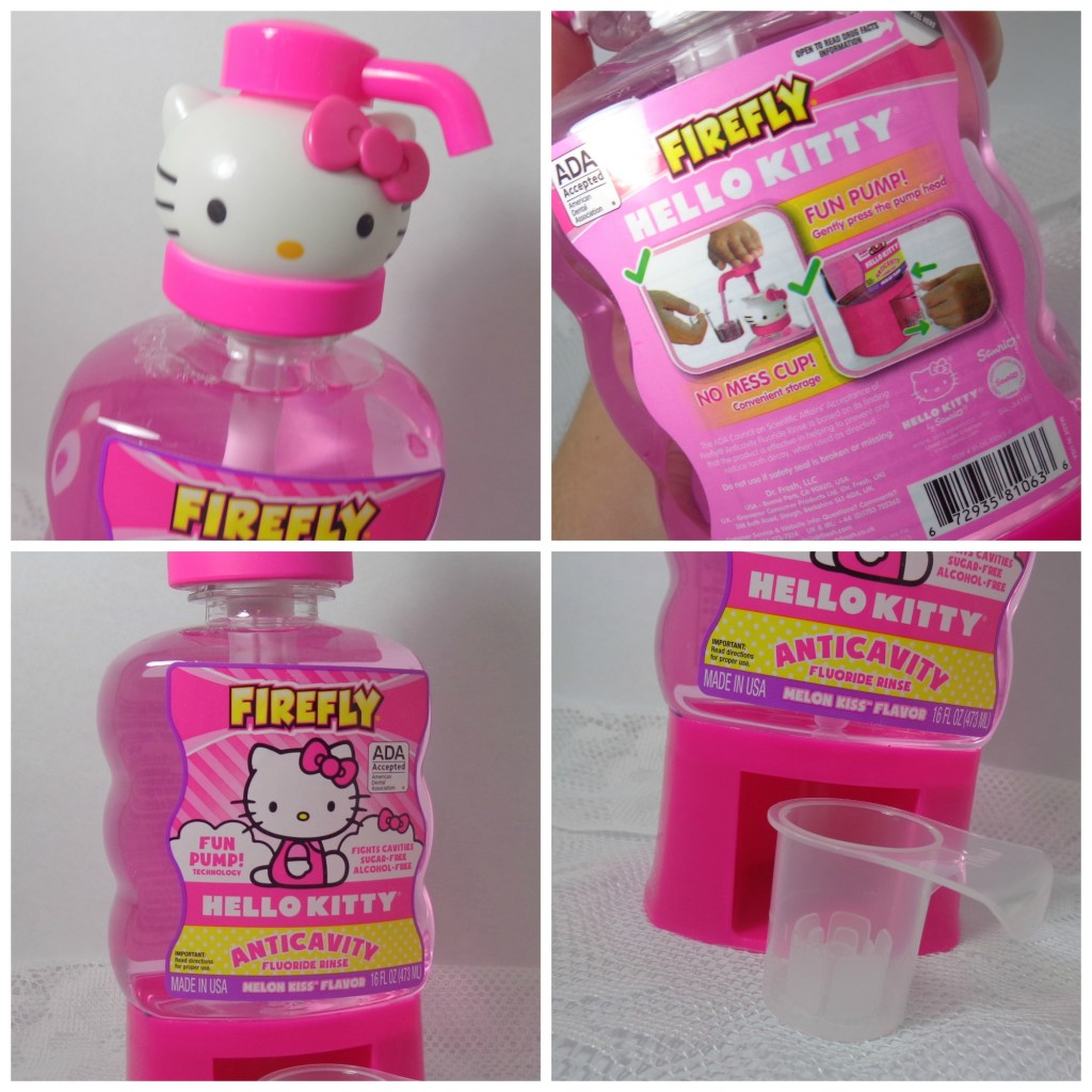 Firefly Makes Oral Care Easier for Kids
