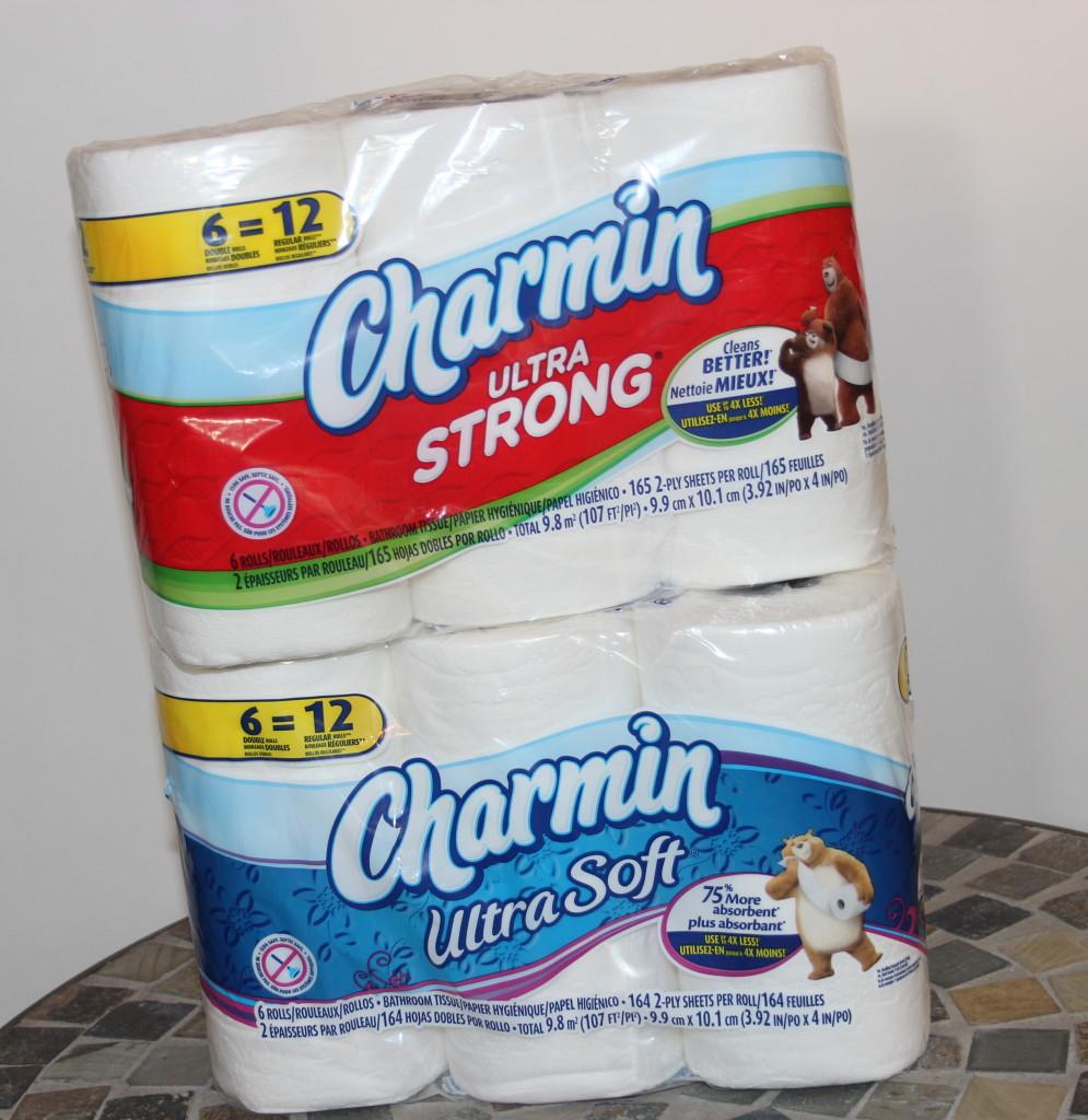 No Clog Toilet Paper