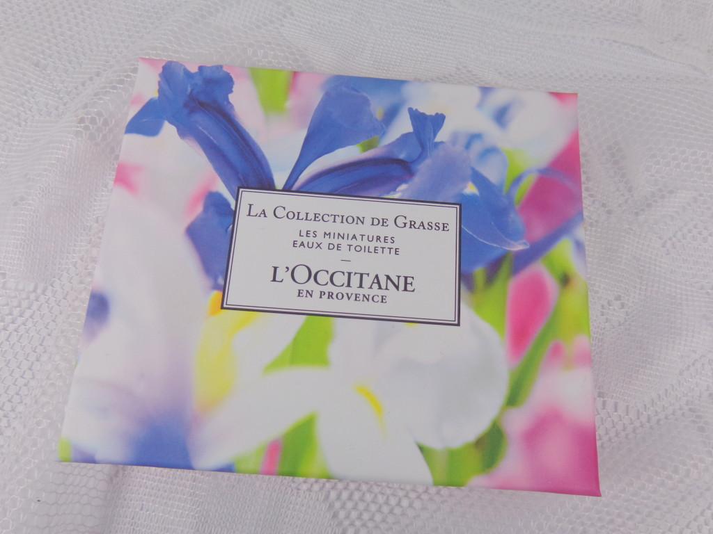 L'Occitane Mini Fragrance