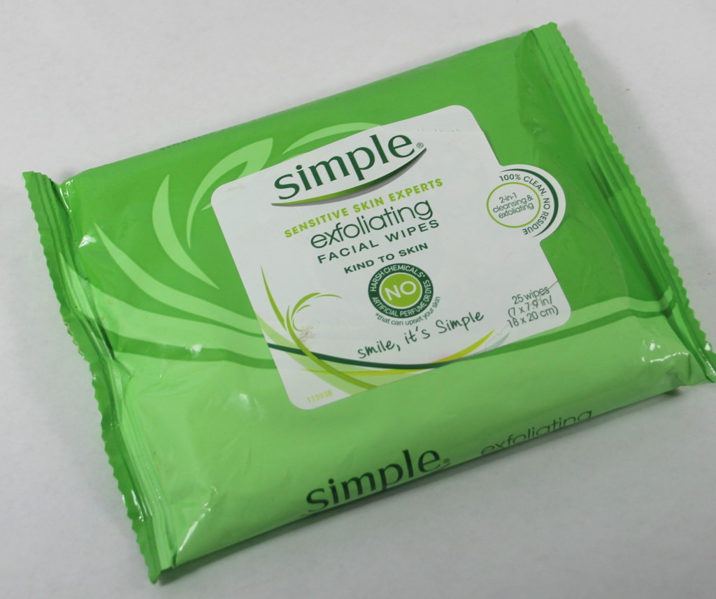 Simple Wipes Review
