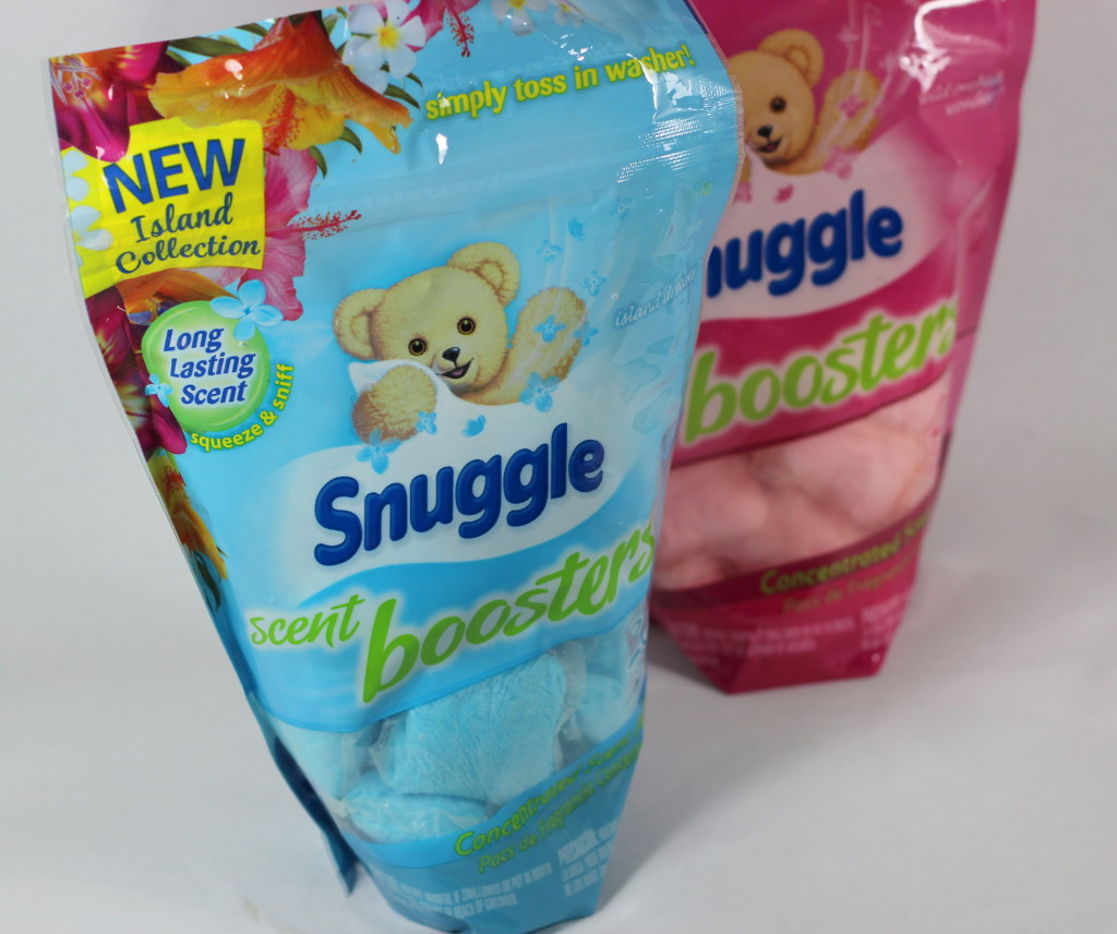 Snuggle Scent Boosters Review
