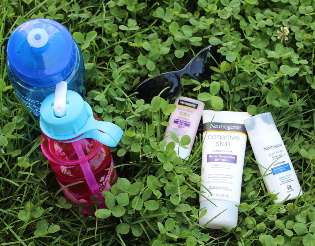 Sunscreen for Sensitive Eczema Skin