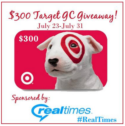 3 Ways to Secure Your Photos PLUS $300 Target Giveaway #RealTimes