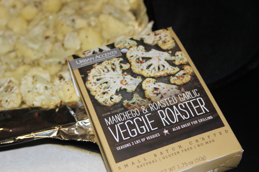 Urban Accents Veggie Roaster Review