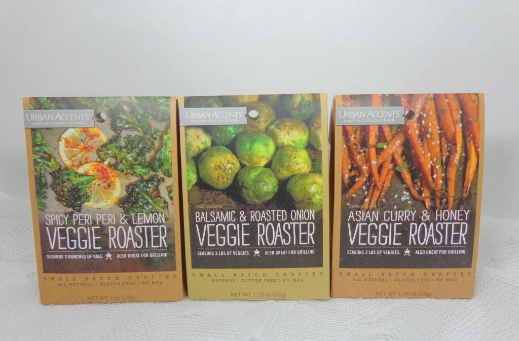 Veggie Seasonings