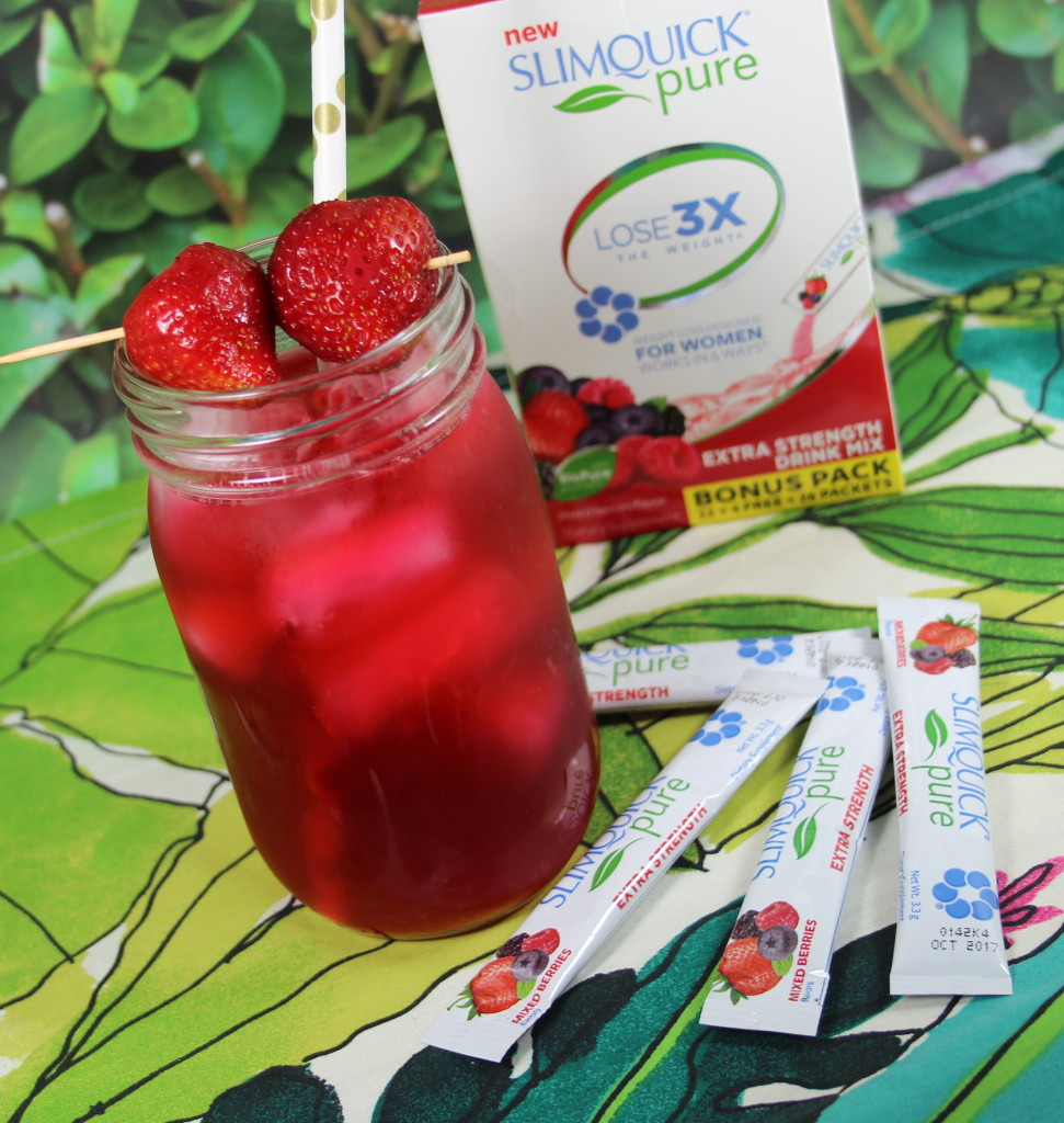Boost Weight Loss with SLIMQUICK Pure