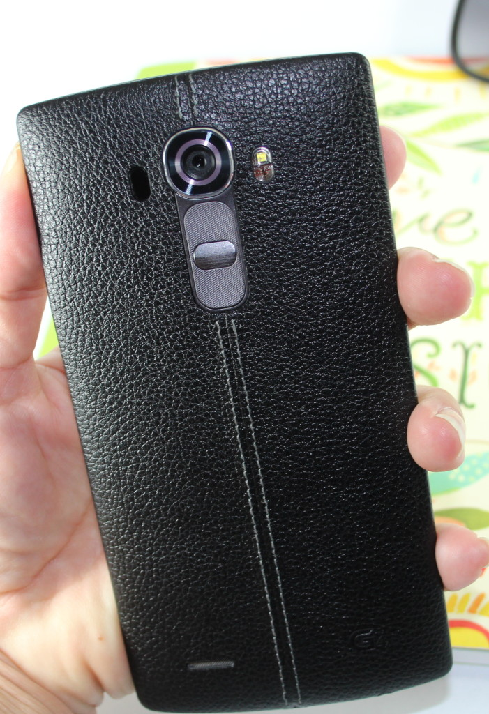 Pros and Cons of LG G4