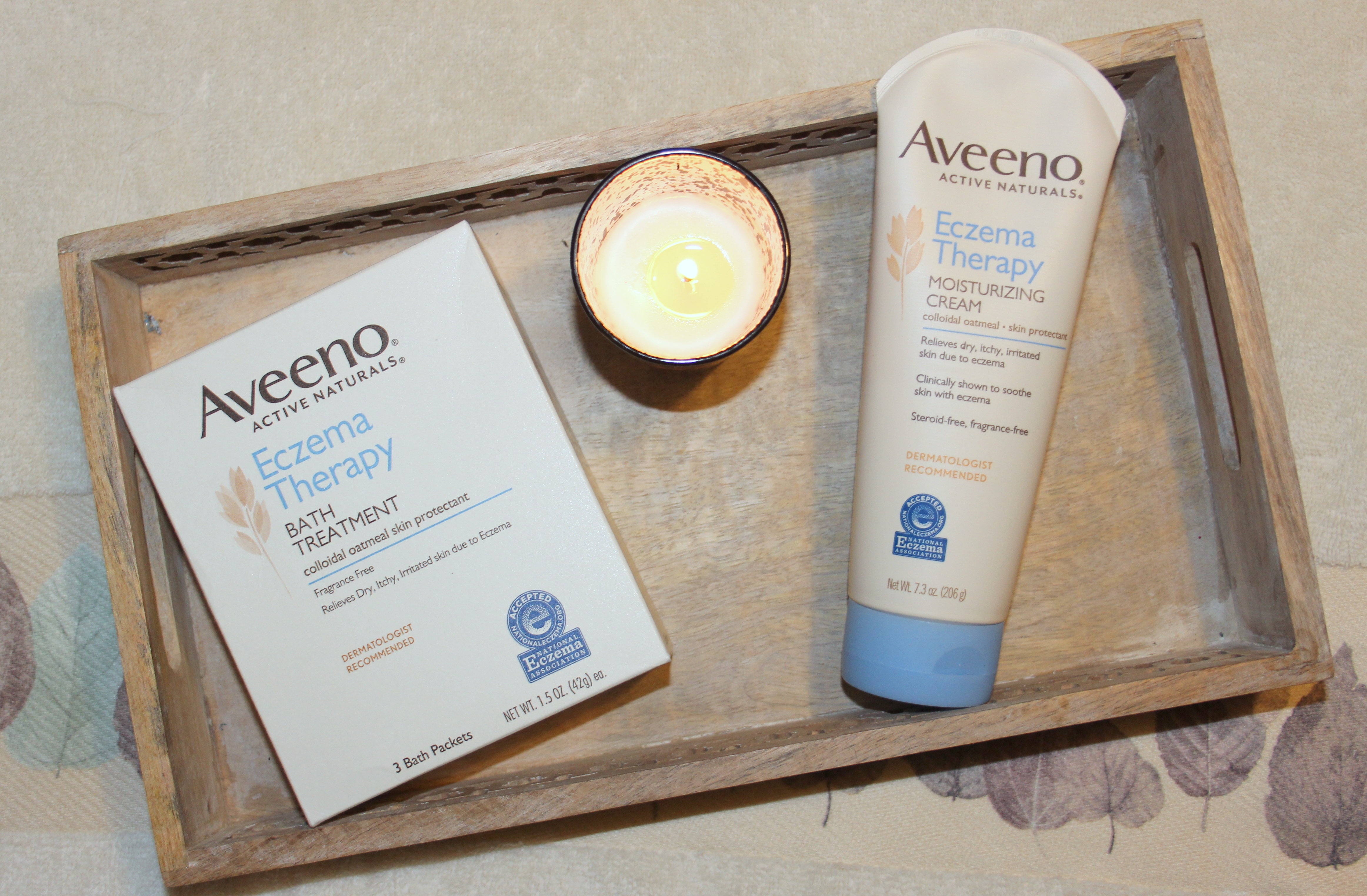 The best treatments for Eczema