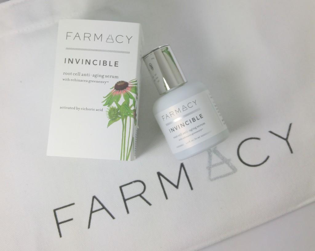 Invincible Serum Farmacy Beauty