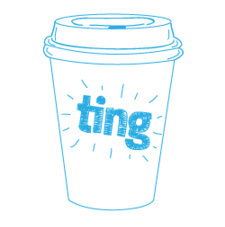 Save Money on Cell Phone Service with Ting