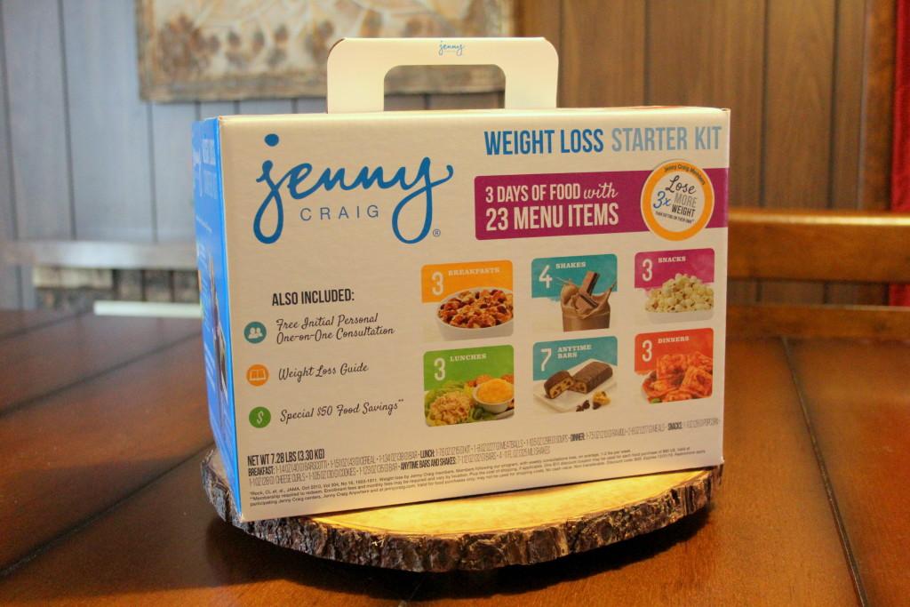 JennyCraigWalmart