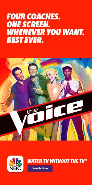 TheVoiceEpisodes