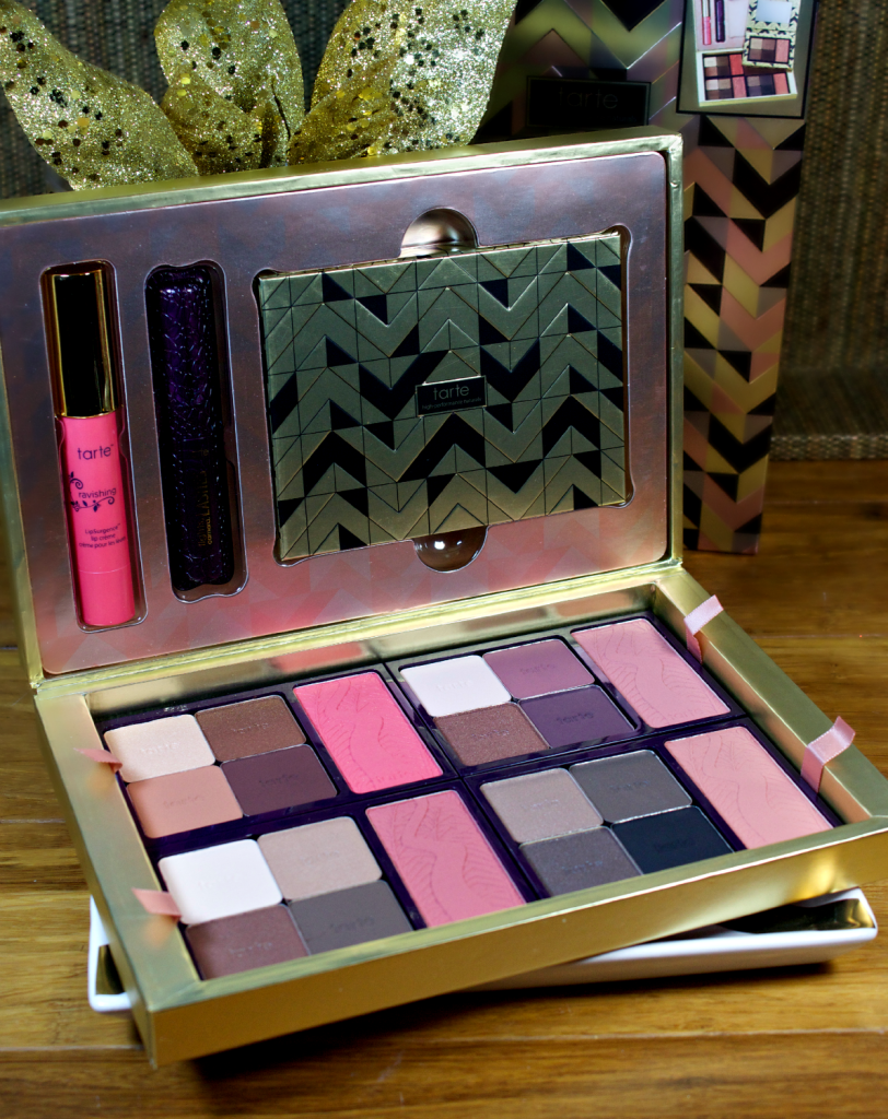 tarte Home for the Holidays Review