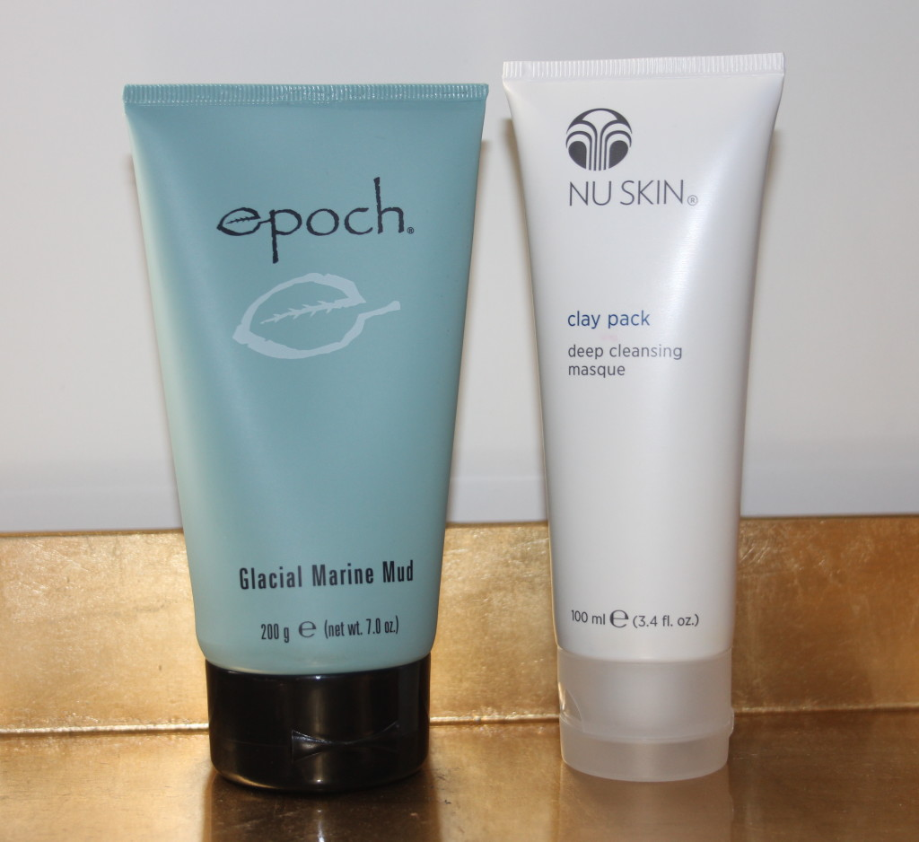 Nu Skin Mask Review