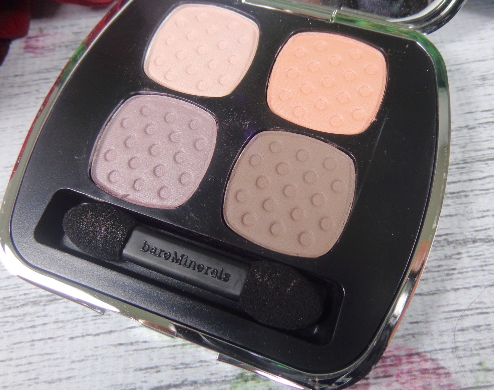 BareMinerals Modern Icon Eyeshadows