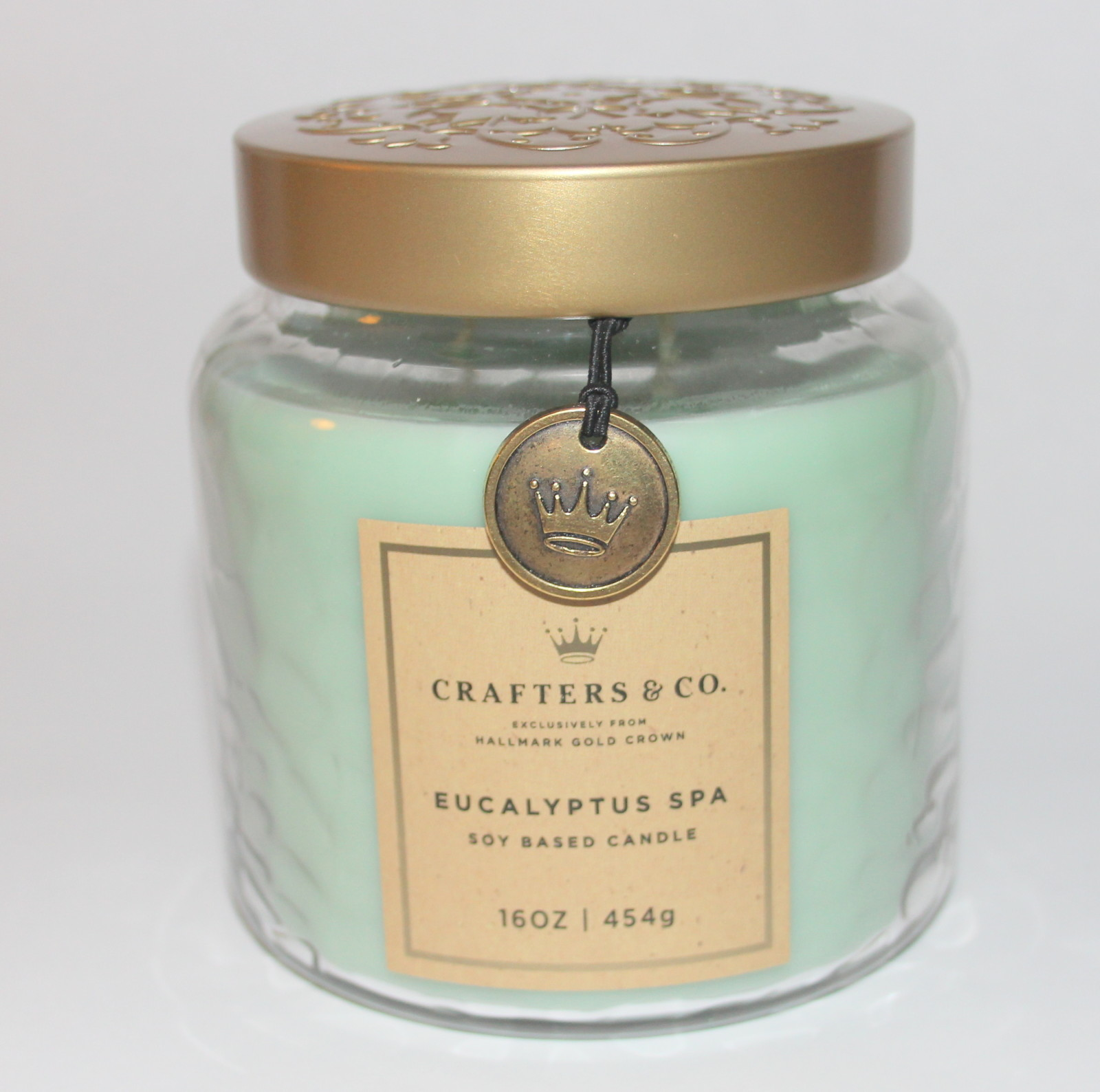 Crafters & Co Candle Review