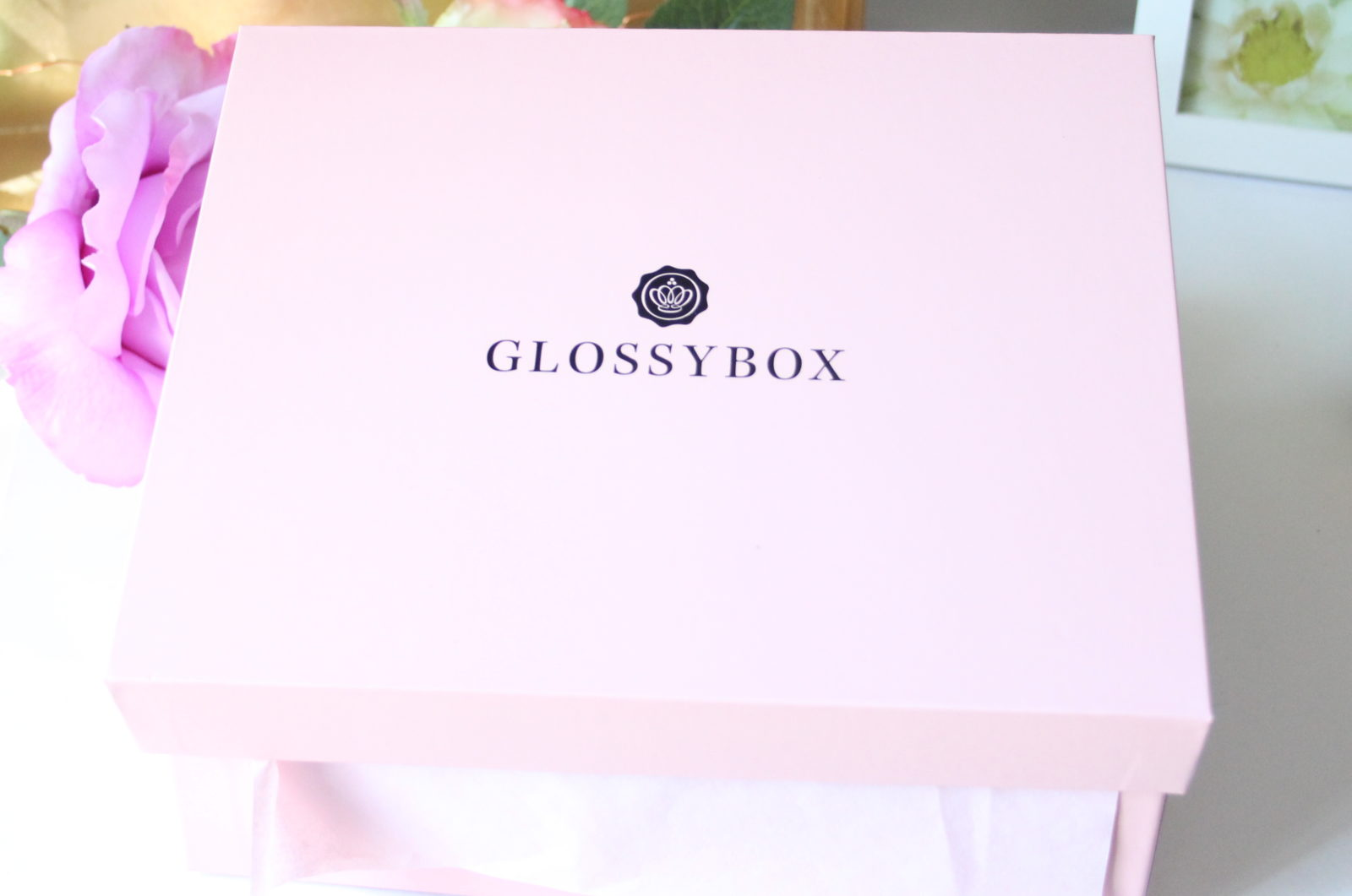 GLOSSYBOX for May 2016