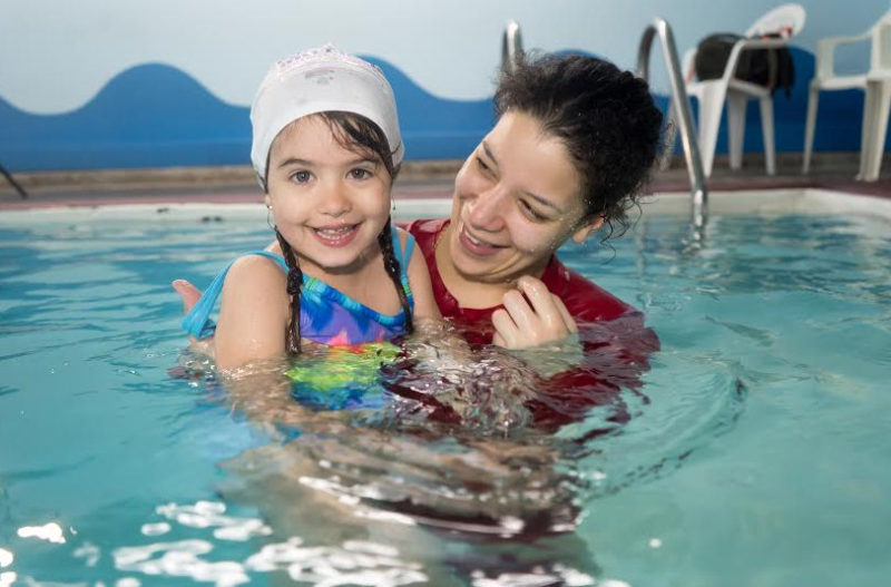 Water Safety Tips from British Swim School