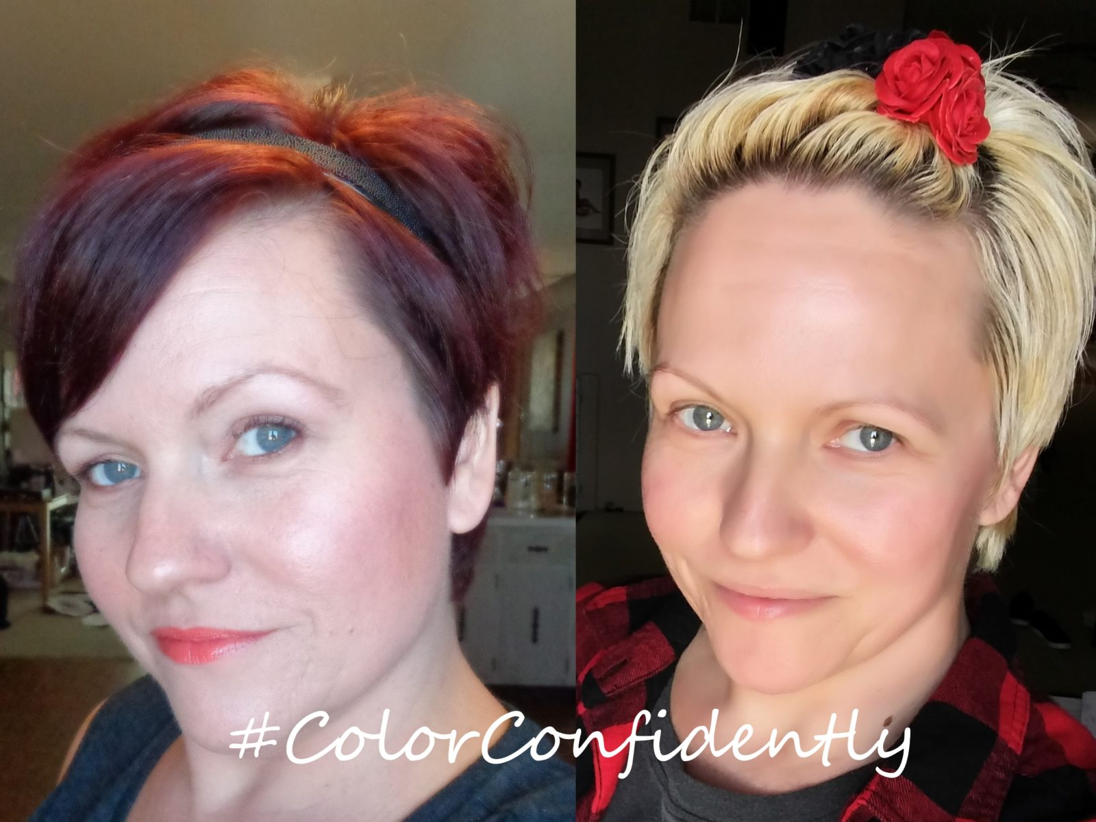 Color Confidently with Nice'n Easy + Giveaway