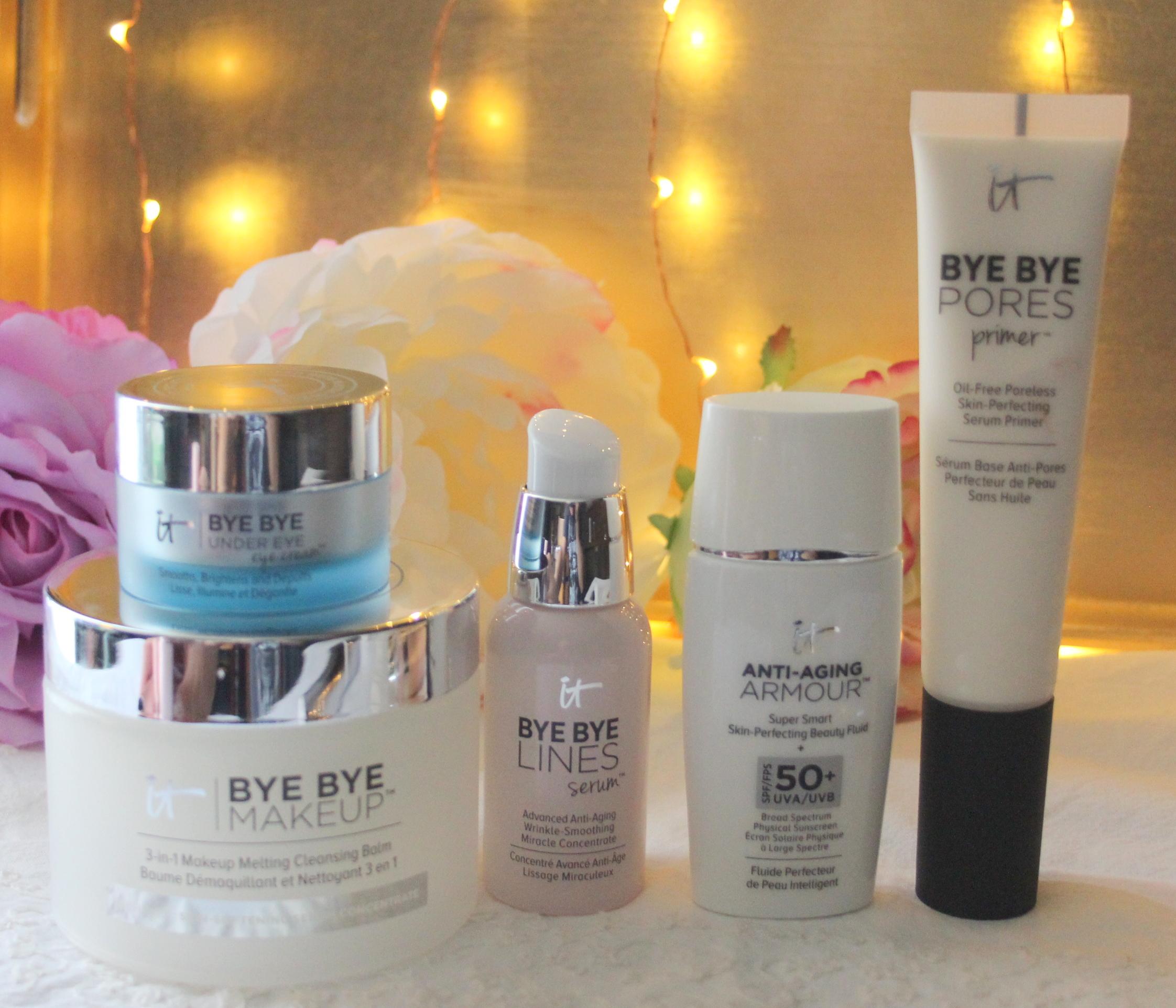 It Cosmetics Sephora Exclusives Skincare