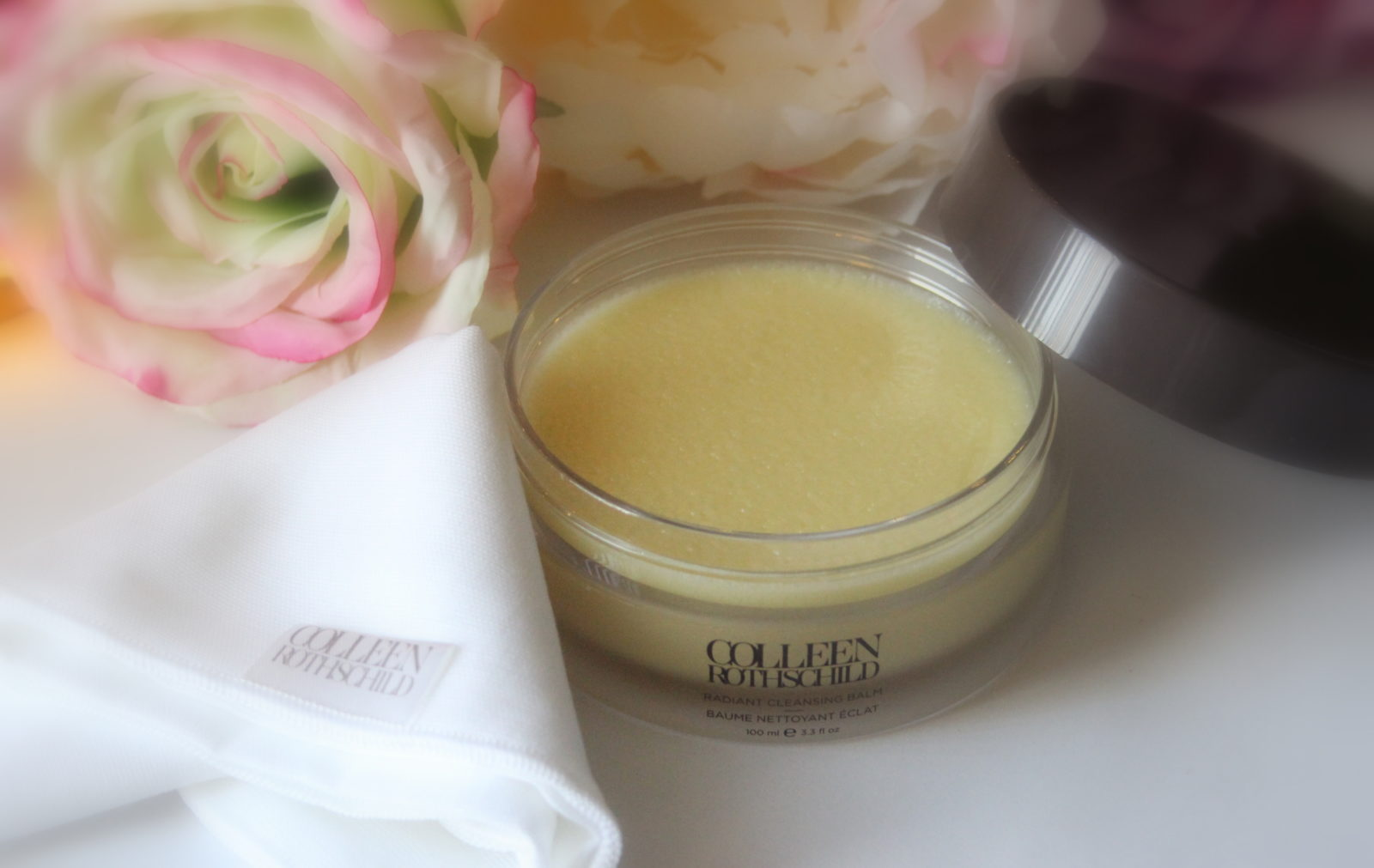 Colleen Rothschild Cleansing Balm Review