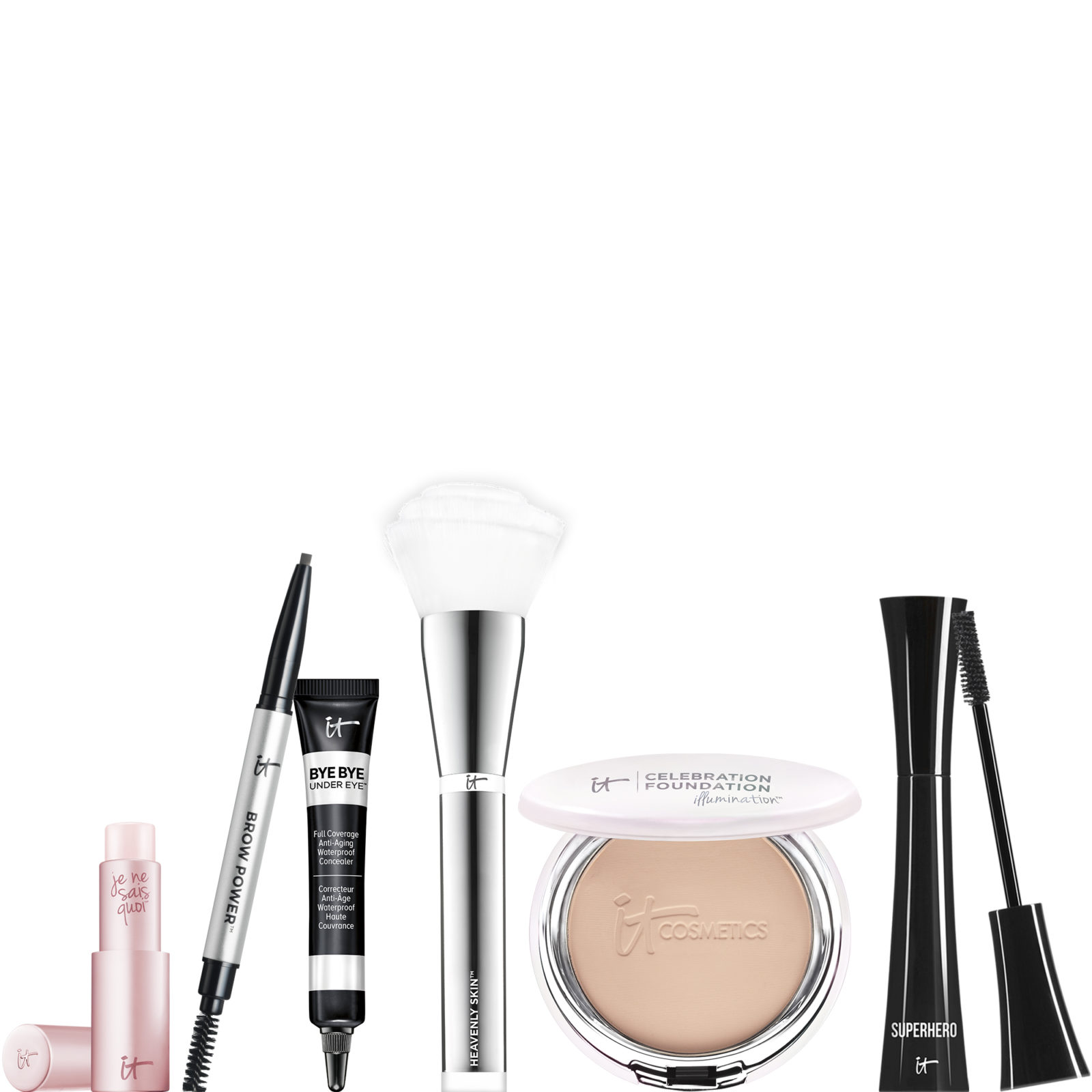 IT Cosmetics It's Your Top 5 Superstars & More TSV #ITSuperstars