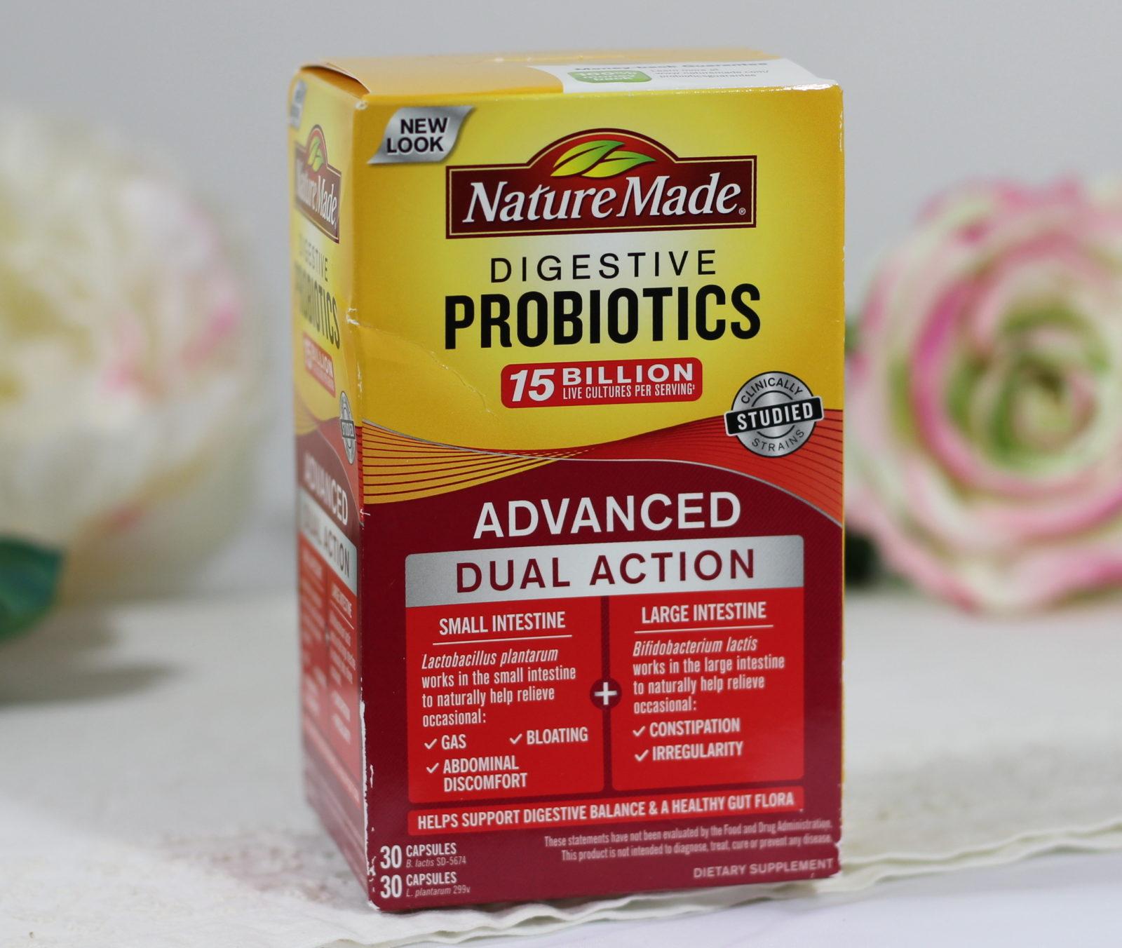 Probiotics for Digestion