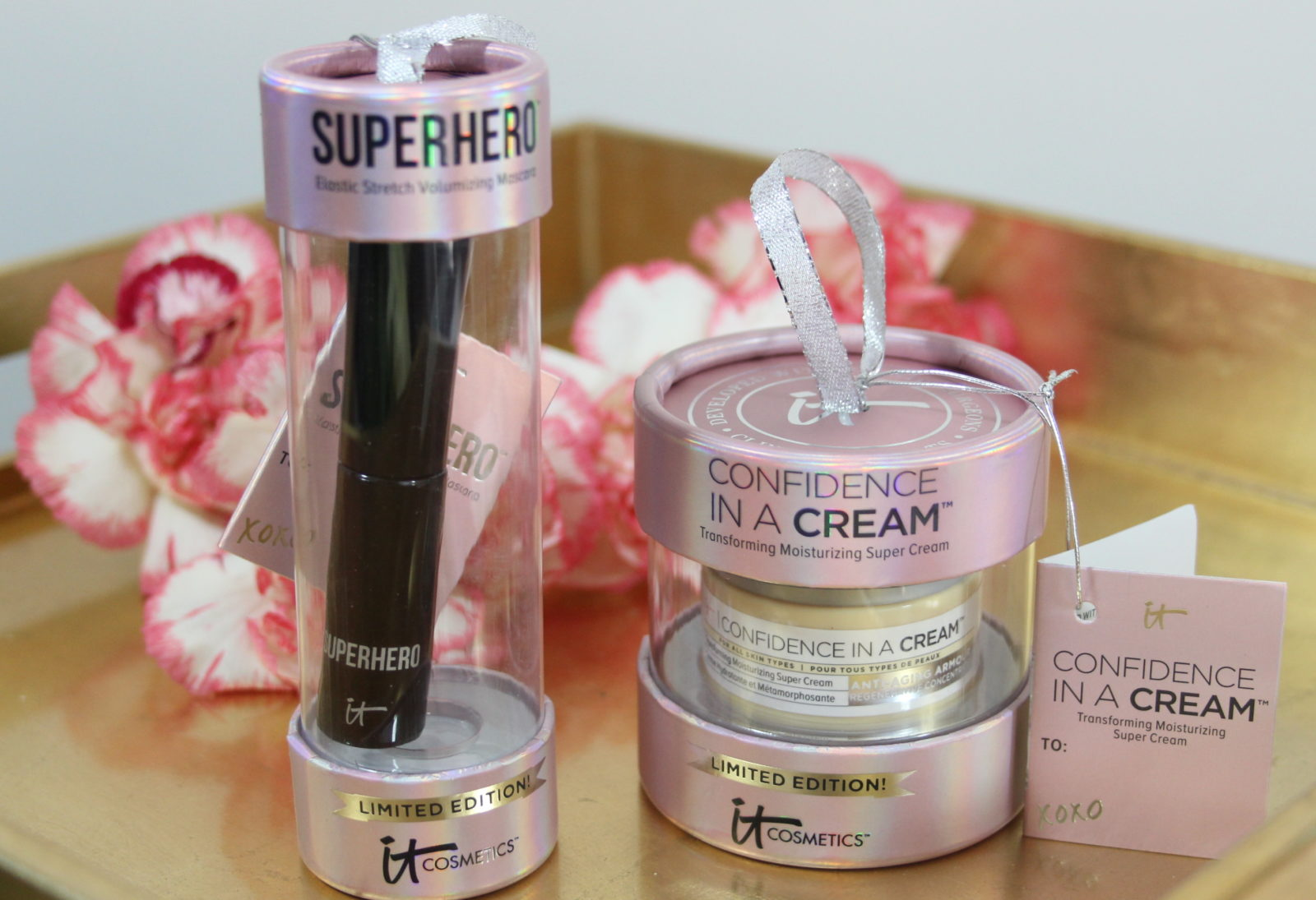 IT Cosmetics Stocking Stuffers