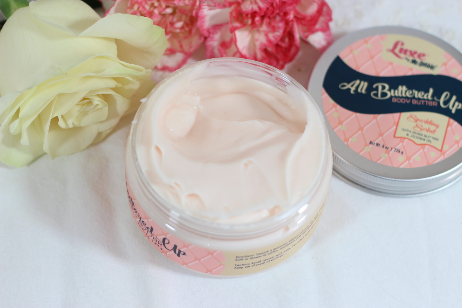 Luxe by Mr. Bubble Body Butter