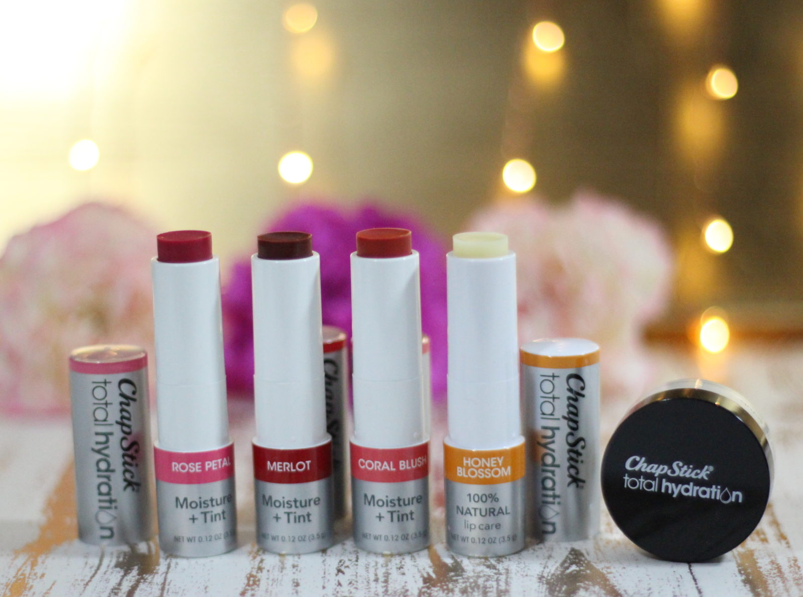Chapstick Total Hydration Review