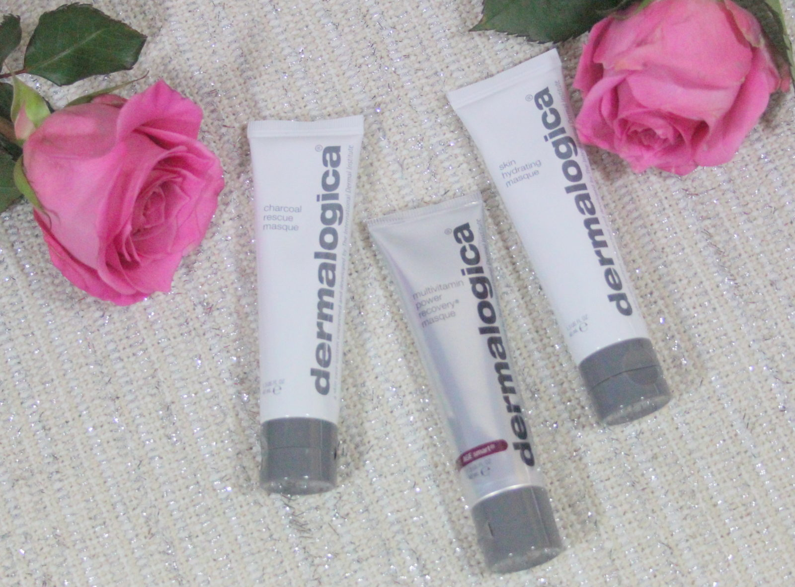 Dermalogica Power Rescue Masque Review