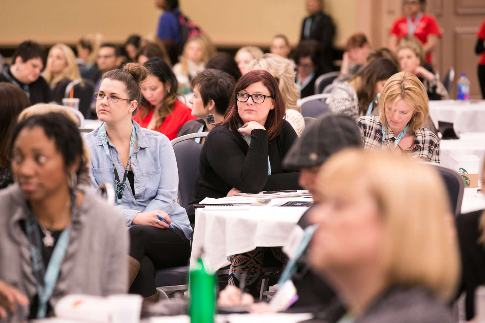 Education at Face & Body Midwest 2017