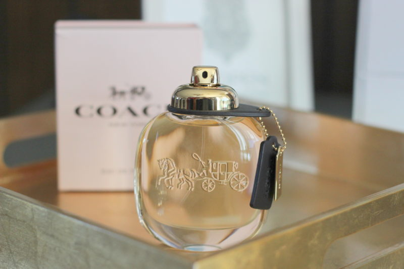 Indulge and Pamper Yourself with Coach Eau de Parfum
