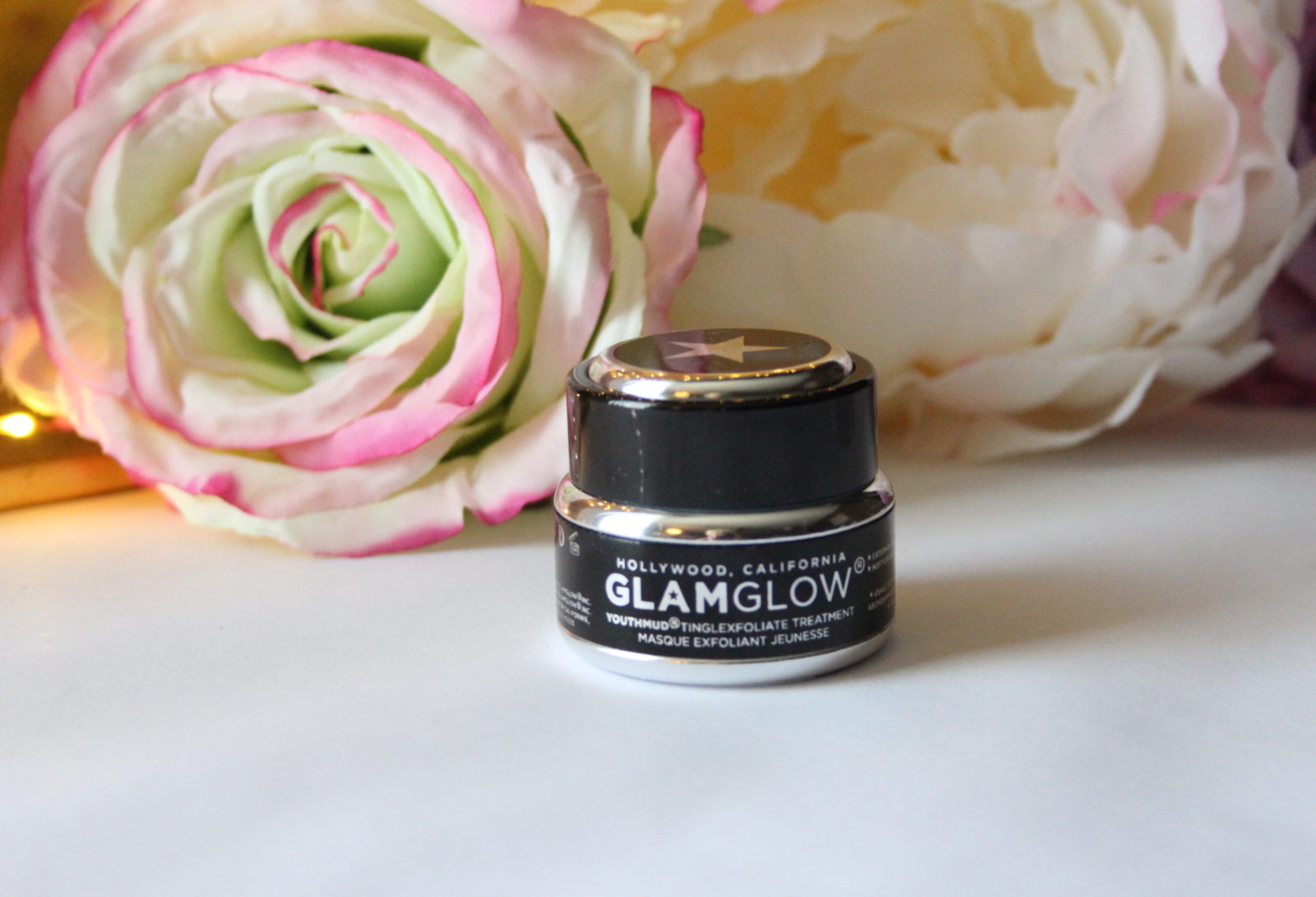 Glamglow Tinglexfoliate Treatment Review