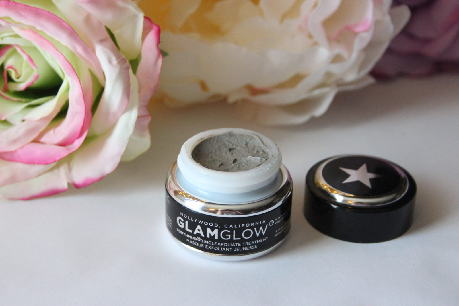 Glamglow Tinglexfoliate Mask Review