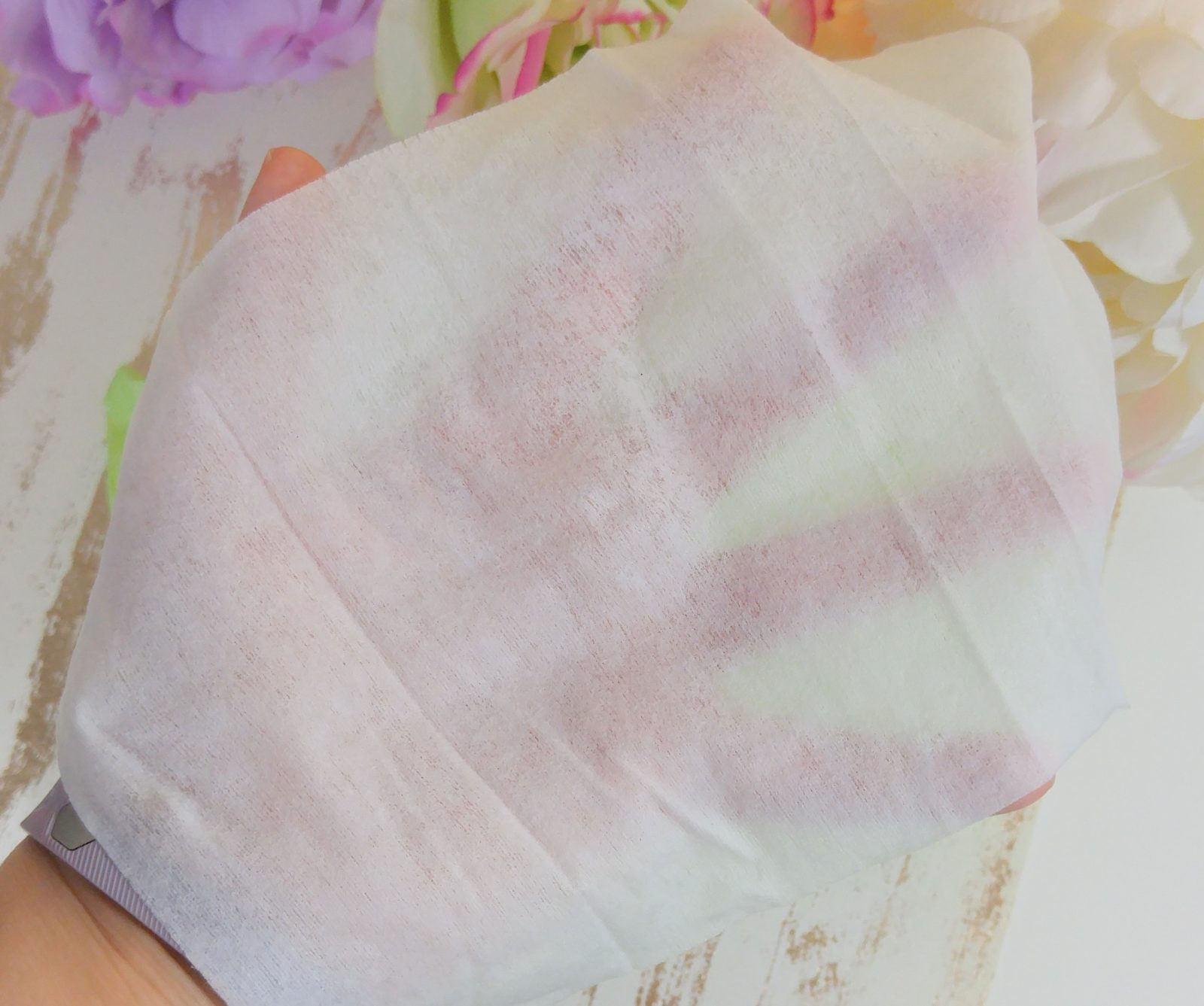 Pixi Beauty Cleansing Cloth Review