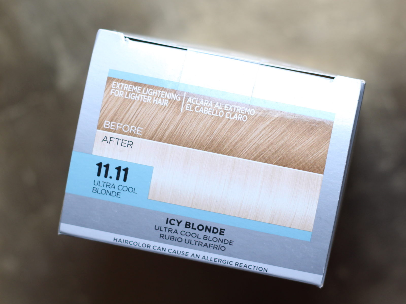 Feria Blonde 1111 Icy Blonde