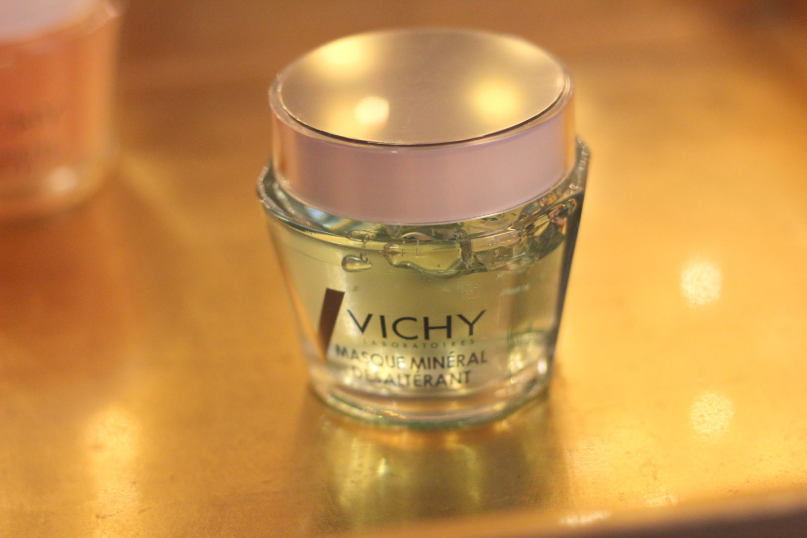 Vichy Mineral Masque