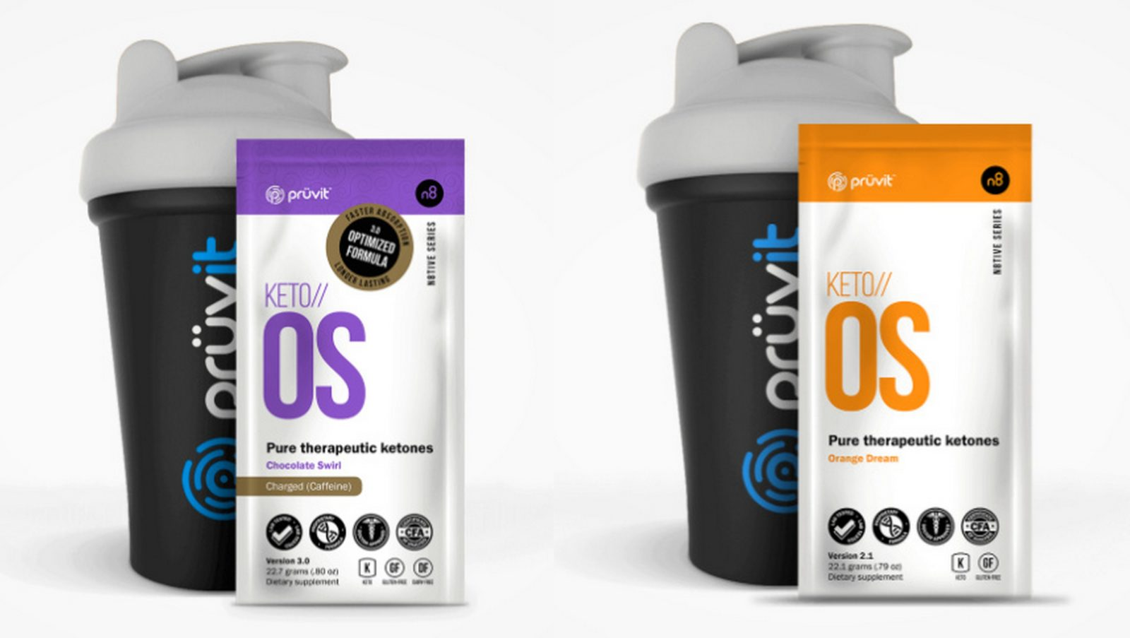 KETO//OS®- Let Ketones Fuel You