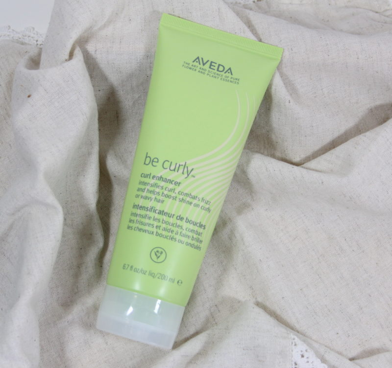 Aveda Be Curly Review