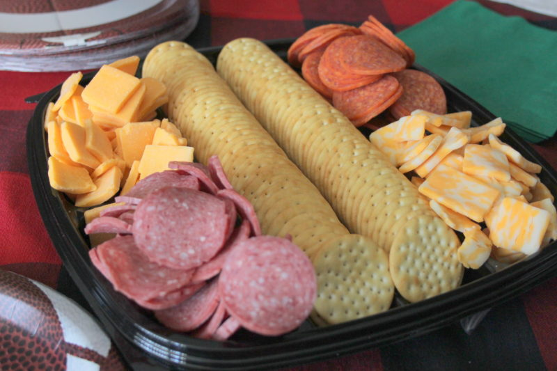 Ease the Stress of Hosting with HORMEL GATHERINGS® Party Trays